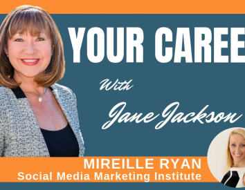 Your Career With Jane Jackson  - Podcast Interview