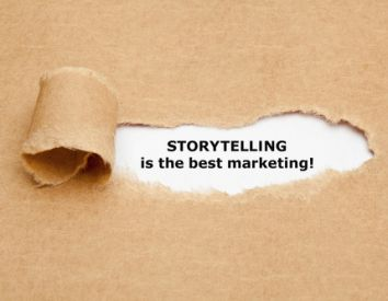 Social Storytelling - Why You Need to Use It