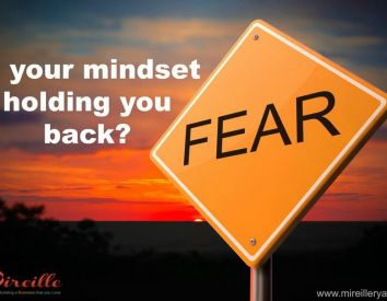 Is your mindset holding you back