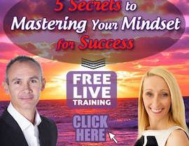 5 Secrets for Mastering Your Mindset